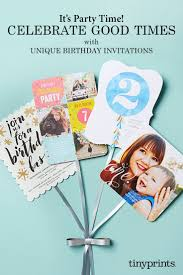 Birthday Invitation Cards For Kids 181 Best Best Birthday Party Invitations Images On Pinterest