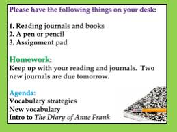 Act One  Scene   The Diary of Anne Frank including TDQ studylib net