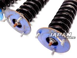 lexus ls400 vs toyota celsior lexus ls400 ucf10 11 ucf20 21 cusco coilovers 1990 2000 japan