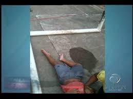 Trave cai e menino tem fêmur quebrado em Cariacica | Folha Vitória