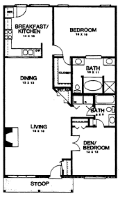 450 square foot apartment floor plan home design image creative to