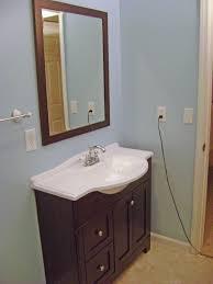 home depot bathroom vanities storage remedies glacier bay medicine