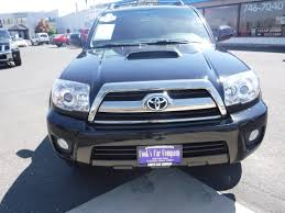 toyota company overview 2009 toyota 4 runner sport package 1 owner service records used