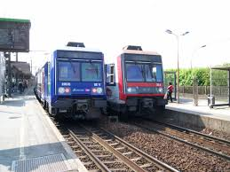 Linha D do RER