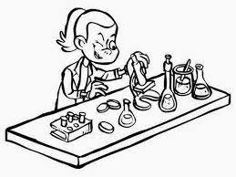 scientist coloring pages coloring pages online