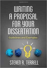 Writing a Proposal for Your Dissertation Guidelines and Examples st Edition Amazon com Sveti  te Gospe Sinjske
