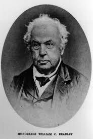 William Czar Bradley