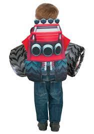 blaze monster machines costume toddlers