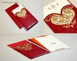 gorgeous design wedding card our wedding ideas