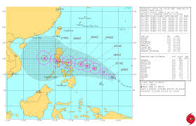 Metro Manila Map by Look Christmas Storm U0027nina U0027 May Directly Hit Metro Manila Abs