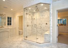 Floor And Home Decor Nice Master Bathroom Shower Tile Ideas With Beach Bath Decor