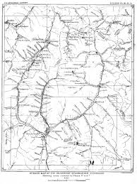 County Map Of Colorado File1866 Mitchell Map Of Colorado Nebraska And Kansas Colorado