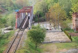 Grdelica train bombing