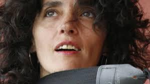 FOLKLORE Sandra Aguirre, música que llega desde Salta. - FOLKLORE-Sandra-Aguirre-musica-Salta_CLAIMA20110517_0230_4