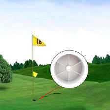 Backyard Golf Hole by Backyard Golf Ebay