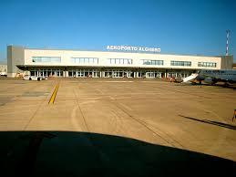 Alghero–Fertilia Airport