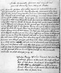 A Brief History of the Salem Witch Trials   History   Smithsonian Smithsonian Magazine