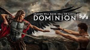 Dominion Season 1 (2014)