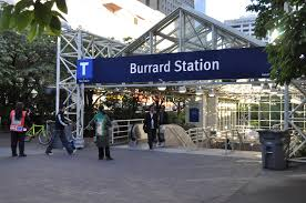Burrard