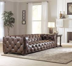 tufted sofa vintage leather tufted sofa sofas u0026 sectionals brown tufted sofa