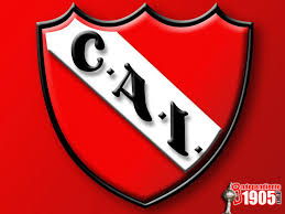 Independiente Rey de copas