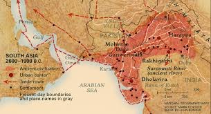 Ancient India Map by Top 10 Maps Showing World U0027s Oldest Cities Geospatial World
