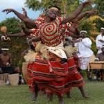 Uganda traditional-cultural