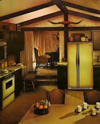 Retro Kitchens 965 Best Kitchens Of The Past Images On Pinterest Retro Kitchens