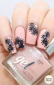 best 25 lace nail art ideas on pinterest lace nail design