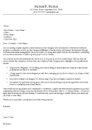 cover letter it examples   Template My Document Blog