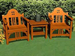 Building Outdoor Wood Furniture by 110 Best Patio Chair Plans Images On Pinterest Outdoor Furniture