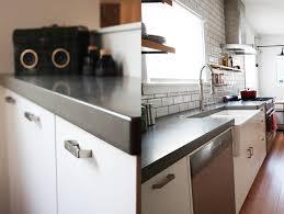 kitchen countertop ideas laminate cabinet and countertop color