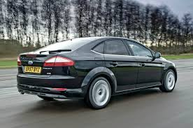 ford mondeo titanium x review auto express