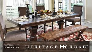 Ashley Furniture Dining Room Chairs Heritage Road Ashley Homestore