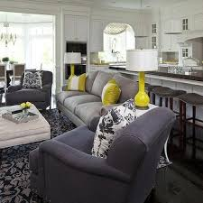 Yellow And Gray Living Room Rugs Gray And Blue Living Room Rug Design Ideas
