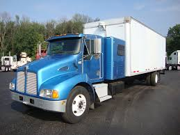 kenworth trucks for sale 2003 kenworth t300 for sale at ellenbaum truck sales