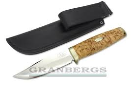 Fallkniven Kitchen Knives by Granbergs Fallkniven Sk1 3g Jarl Knife