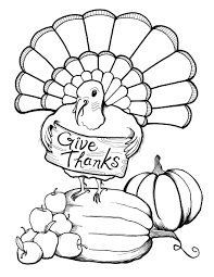 thanksgiving coloring pages pdf olegandreev me