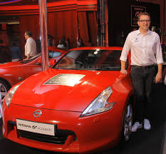 nissan 370z used india 2014 nissan evalia launch just around the corner