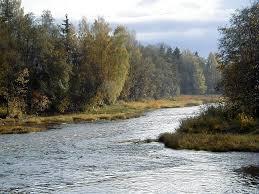 Río Ogre