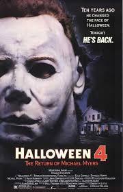 Halloween 4: O Retorno de Michael Myers Dublado