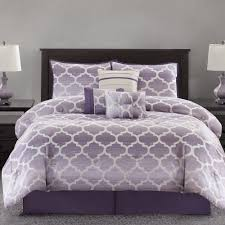 Purple Bed Sets by Bedroom Creative Seventeen Bedding Awesome Seventeen Comforters
