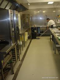 Commercial Kitchen Flooring Options by Restaurant Kitchen Floor Mats Non Slip Commercial Flooring Non