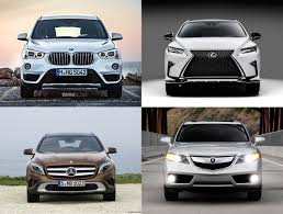lexus nx s for sale 2016 bmw x1 vs mercedes benz gla vs lexus nx vs acura rdx
