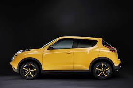 nissan juke york pa fourtitude com 2015 nissan juke gets a facelift new 1 2 liter