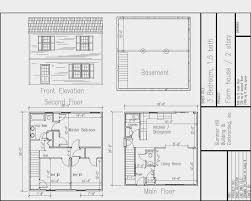 Two Story Floor Plan Basic Home Design Software Finest Commercial Kitchen Design