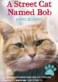 A Street Cat Named Bob and the dark family story of betrayal and