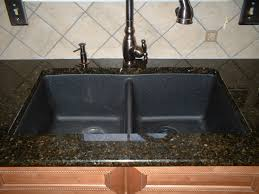 Beautiful Composite Granite Kitchen Sink  Modern And - Granite kitchen sinks pros and cons