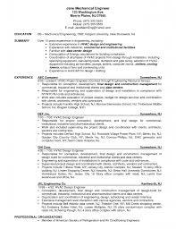 civil engineering resume examples aeronautical engineer sample resume 19 uxhandy com