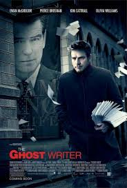 El escritor Fantasma (2010)